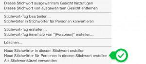 Personenstichwort