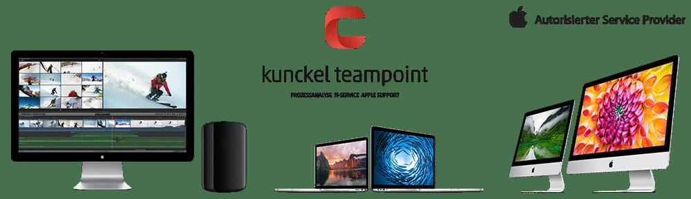 kunckel teampoint GmbH